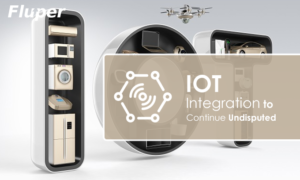 IoT-integration
